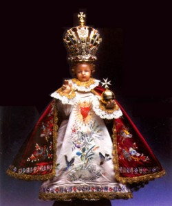 Infant Jesus of Prague