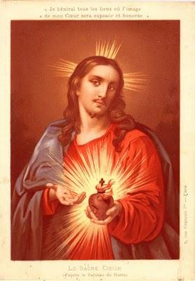 La plupart du Sacré-Cœur de Jésus-Christ