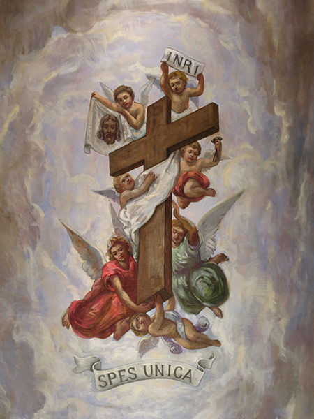 exaltation-of-the-holy-cross-by-luigi-gregori
